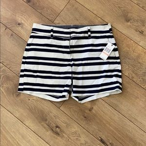 NWT Nautical shorts